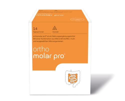 orthomed orthomolar pro