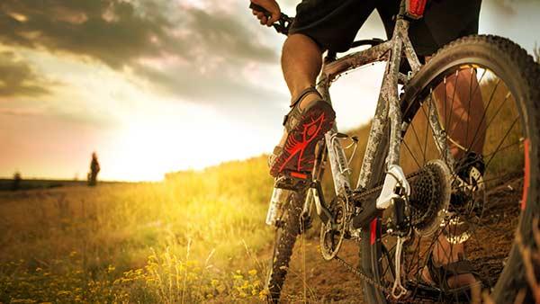 Arthrose Sport
